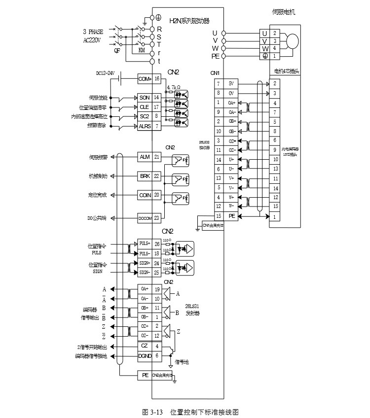 4dof servo electrical engineering and arduino conjunction
