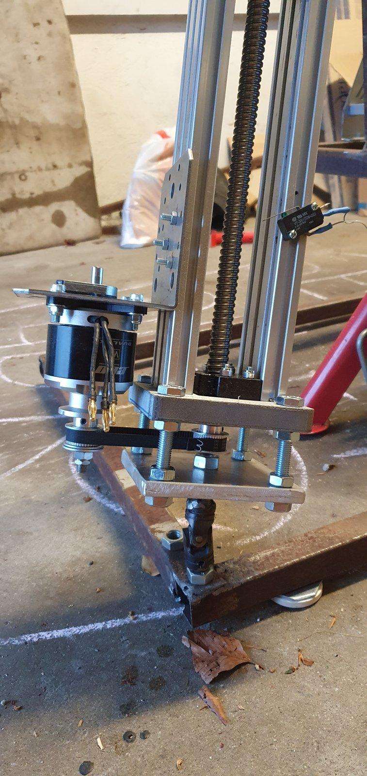 Actuator 1 bottom end motor and mount.jpg