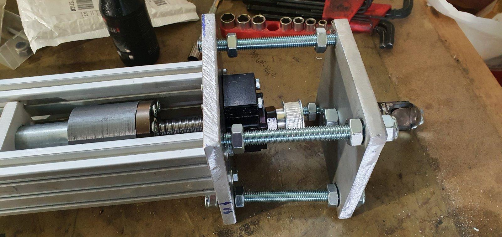 Actuator 2 bottom end in progress.jpg