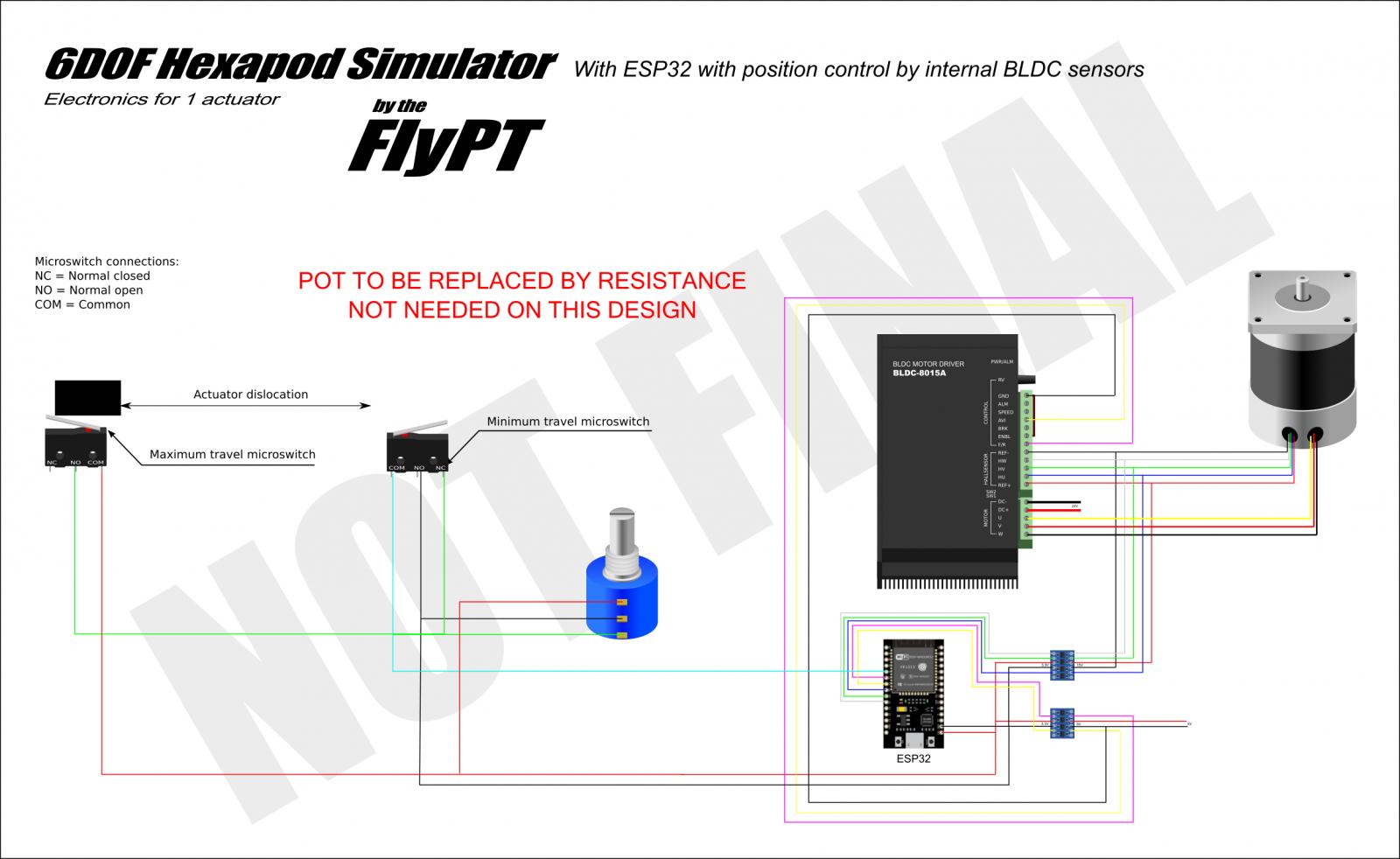 Electronics for 1 actuator no pot.png