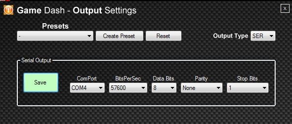 Game Dash Output Settings.jpg