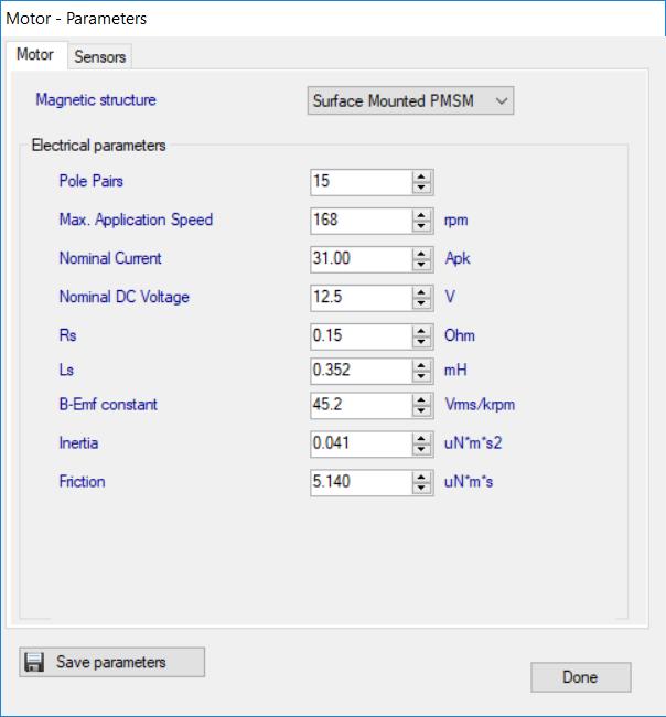 Hoverboard motor profiler output.PNG