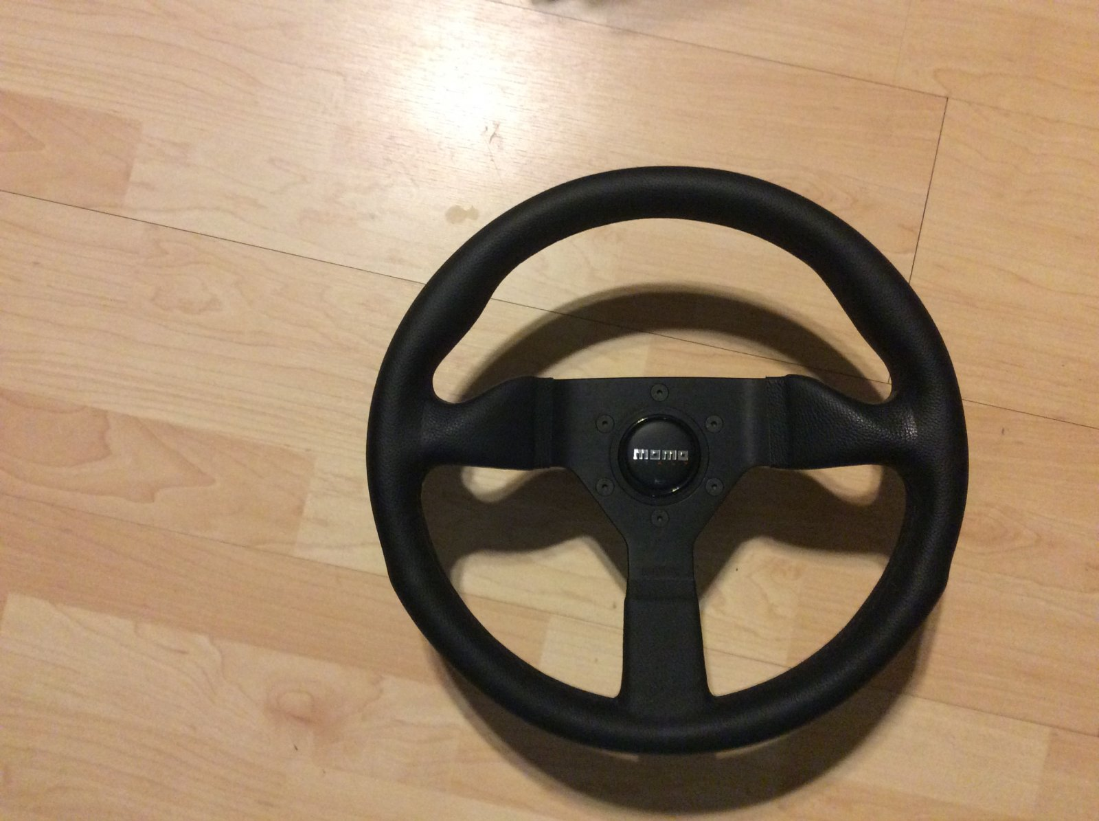 Accuforce and several steering rim