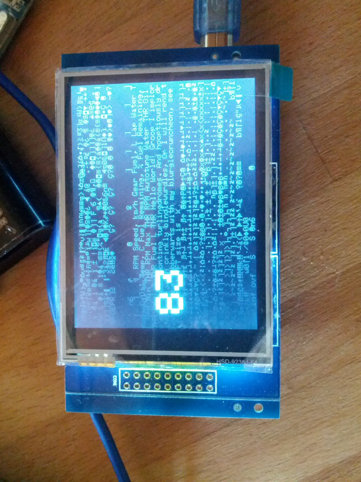 Most Design Ideas A Simple Arduino Menu With An Lcd Pictures