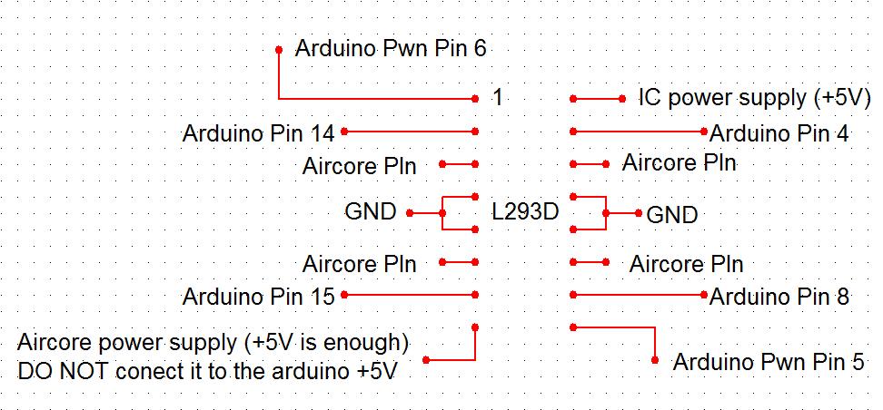 Tacho Controller Arduino e46 CanBus
