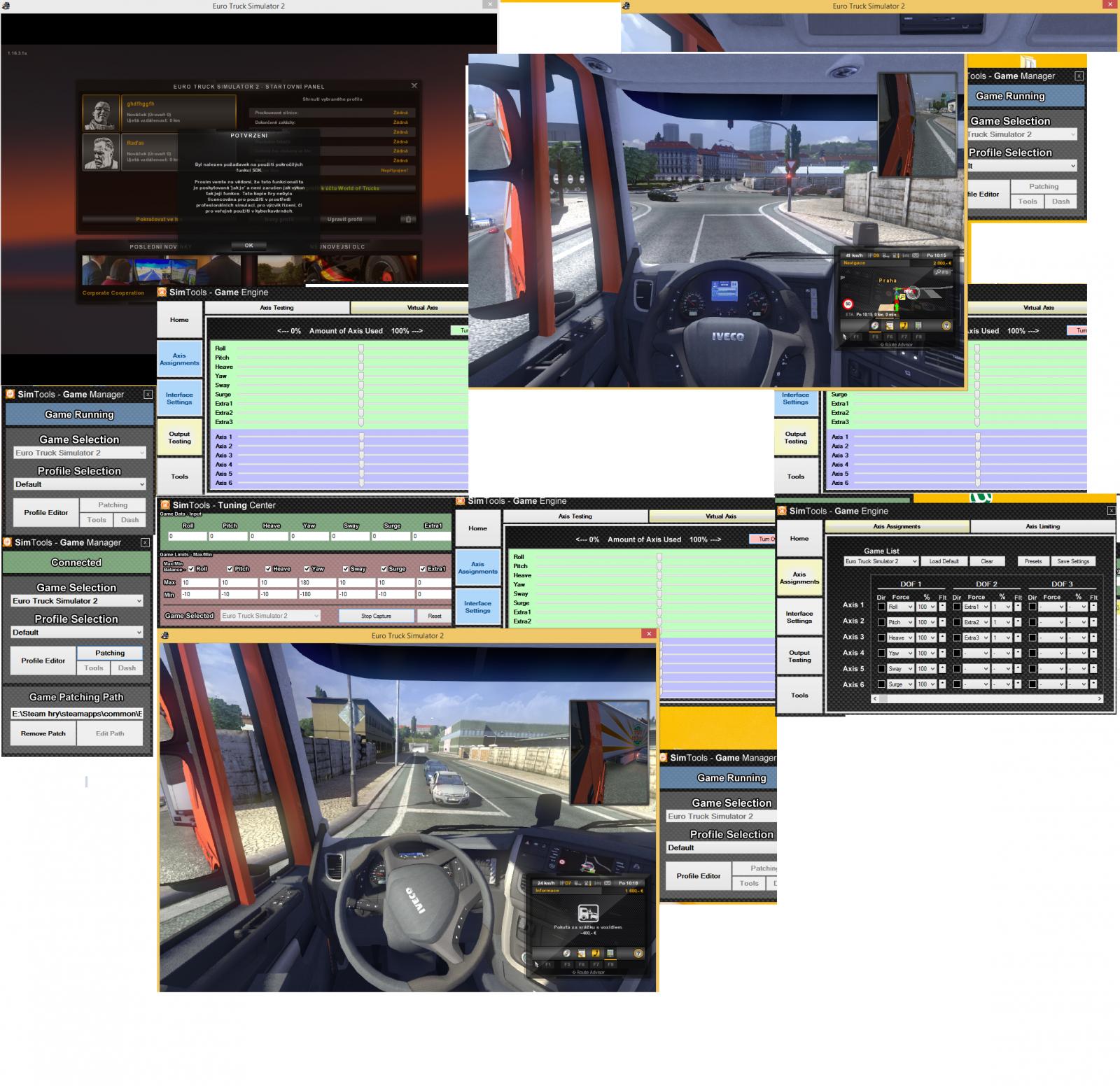 Euro Truck Simulator 2 Plugin | Page 3