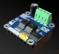 H-Bridge Motor Driver 1A - COM-00315 - SparkFun Electronics