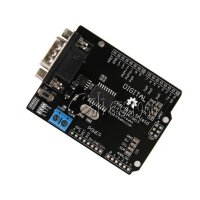 CAN Add-on mikroBUS Module, SN65HVD230, SPI CAN S
