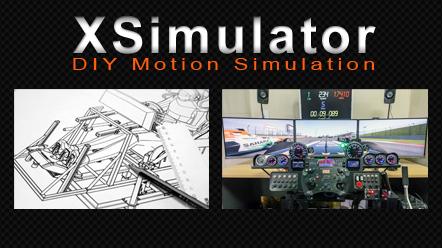 DIY Motion Simulator Projects