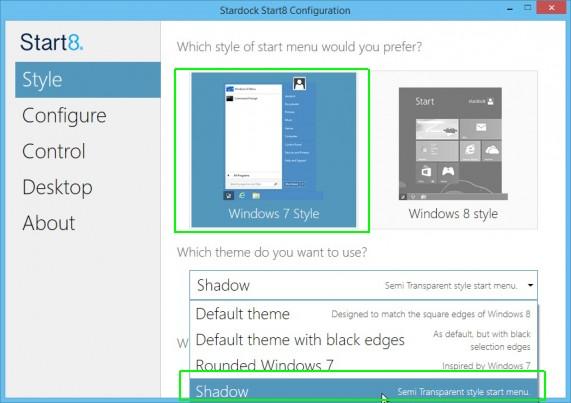 Windows 8. 1 make it look and feel like windows 7 tutorial.